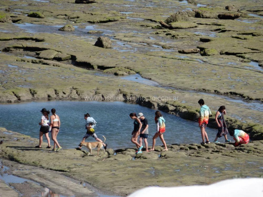 Depto Médanos - Frente al Mar - para 4 pax